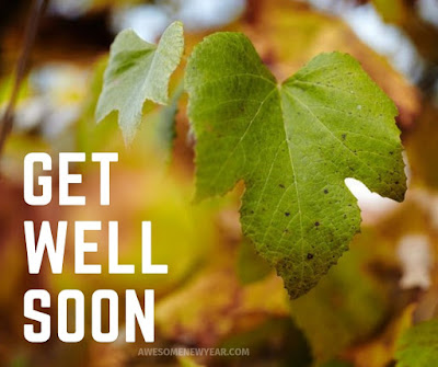 Awesome #GetWellSoon  Images
