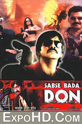 Sabse Bada Don Full Hindi Dubbed Movie Download Now 720p_ 1080p_ Watch Online
