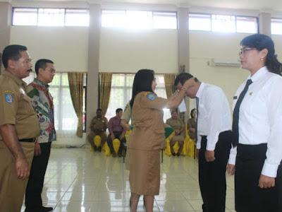 ASN di Papua Wajib Tingkatkan Kompetensi Secara Berjenjang