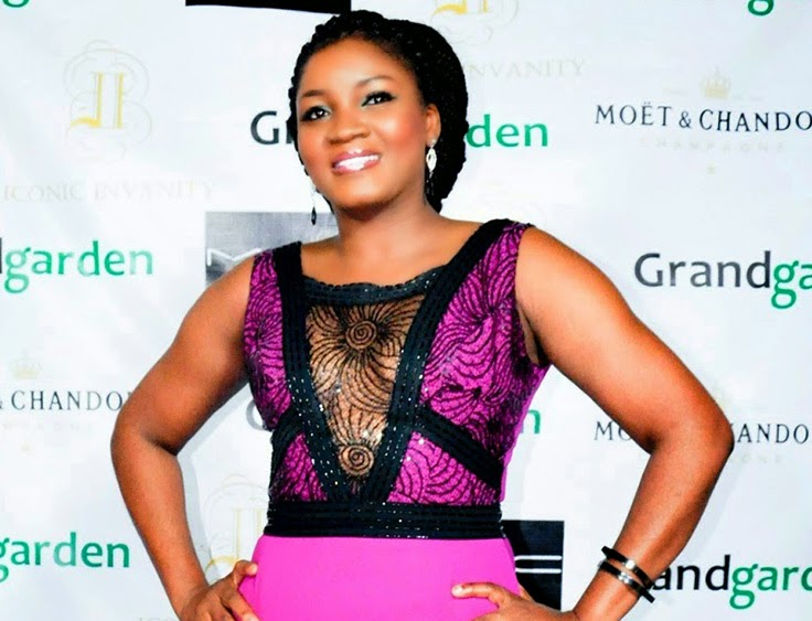Omotola Jalade Ekeinde Meet The Top 10 Highest Paid Nigerian Actresses