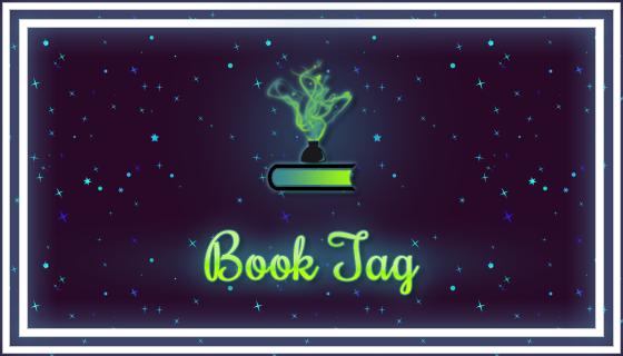 BookTag | Tutto tranne i libri
