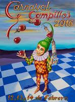 Carnaval de Campillos 2016 - Benito Leal