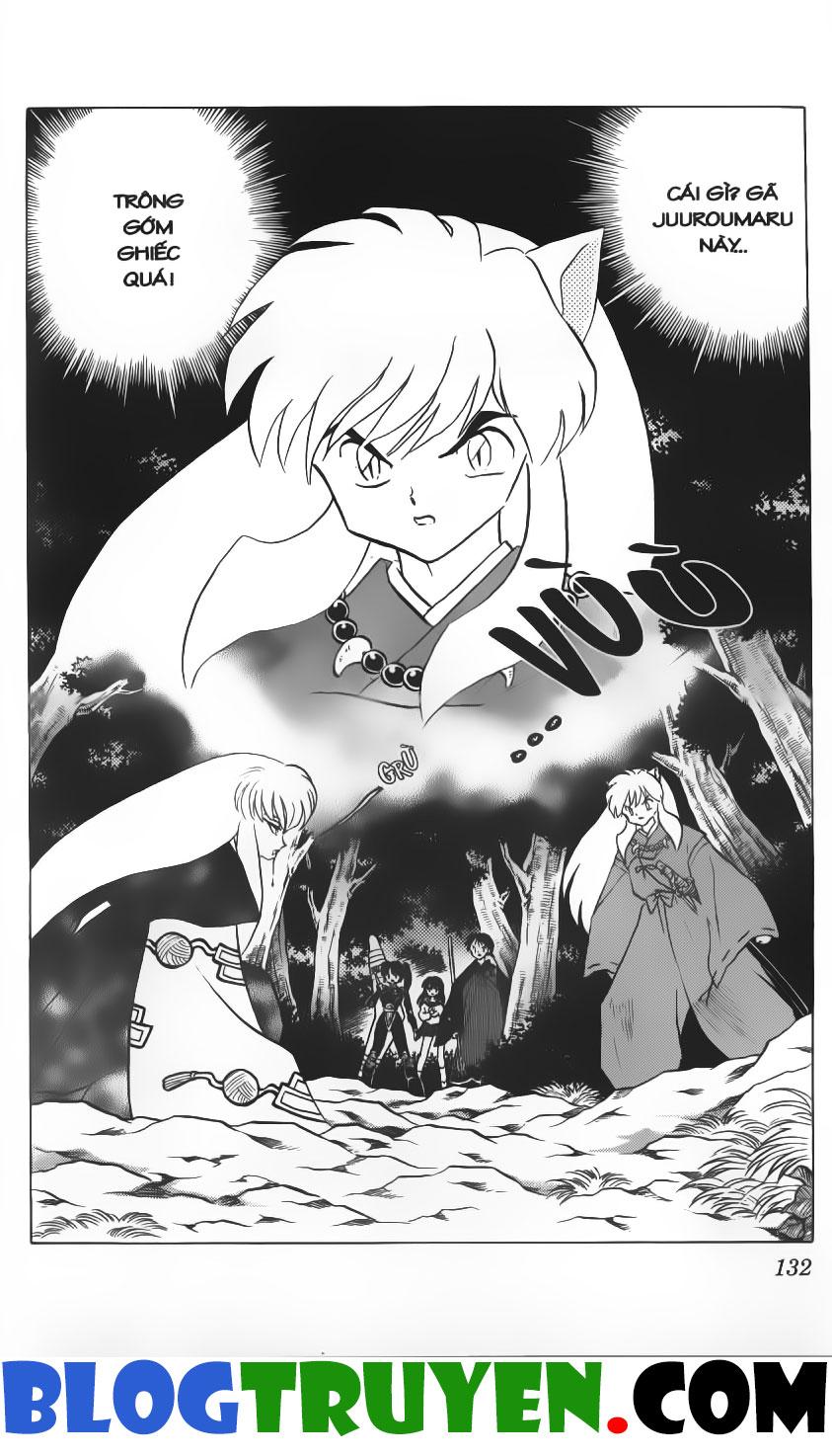 Inuyasha vol 17.8 trang 3
