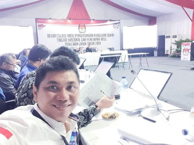 PD Tak Sudi Ikut Jika Prabowo Tolak Hasil Pemilu dengan Adu Domba Rakyat