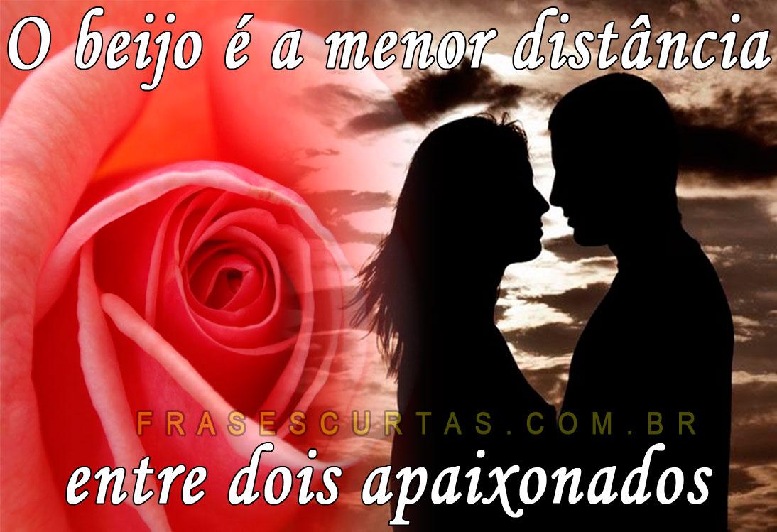 Mensagens De Amor Romanticas