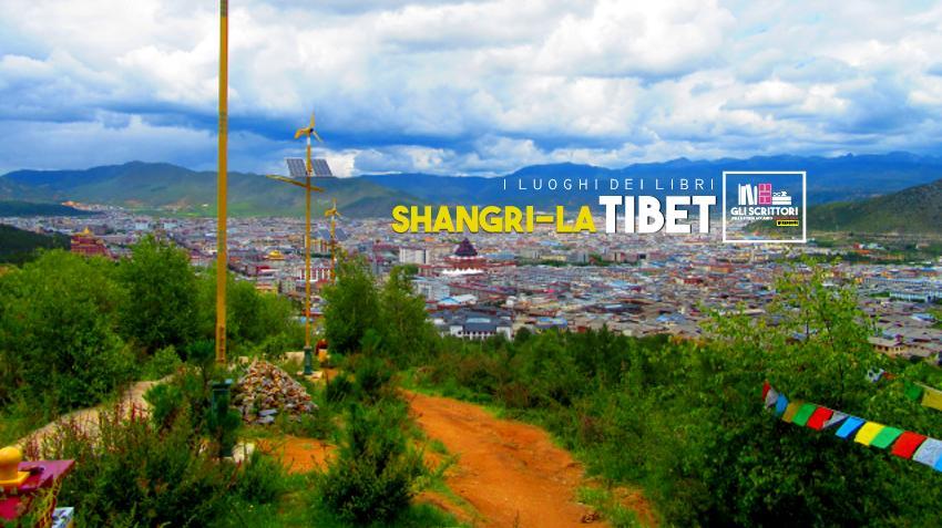 Shangri-la e il Tibet incontaminato di James Hilton