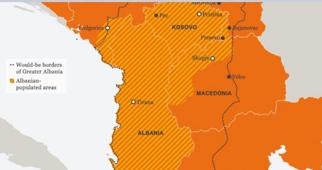 Nikos Kotzias: Macedonia may be divided
