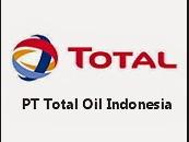 Loowngan kerja di Migas PT Total Oil Indonesia, Juli 216