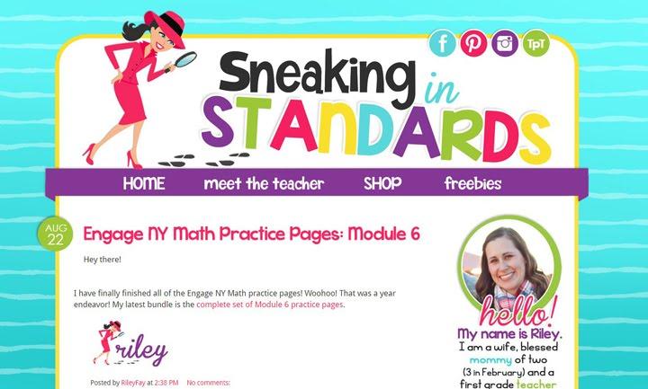 Sneaking in Standards