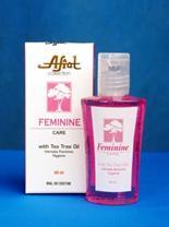 feminine wash