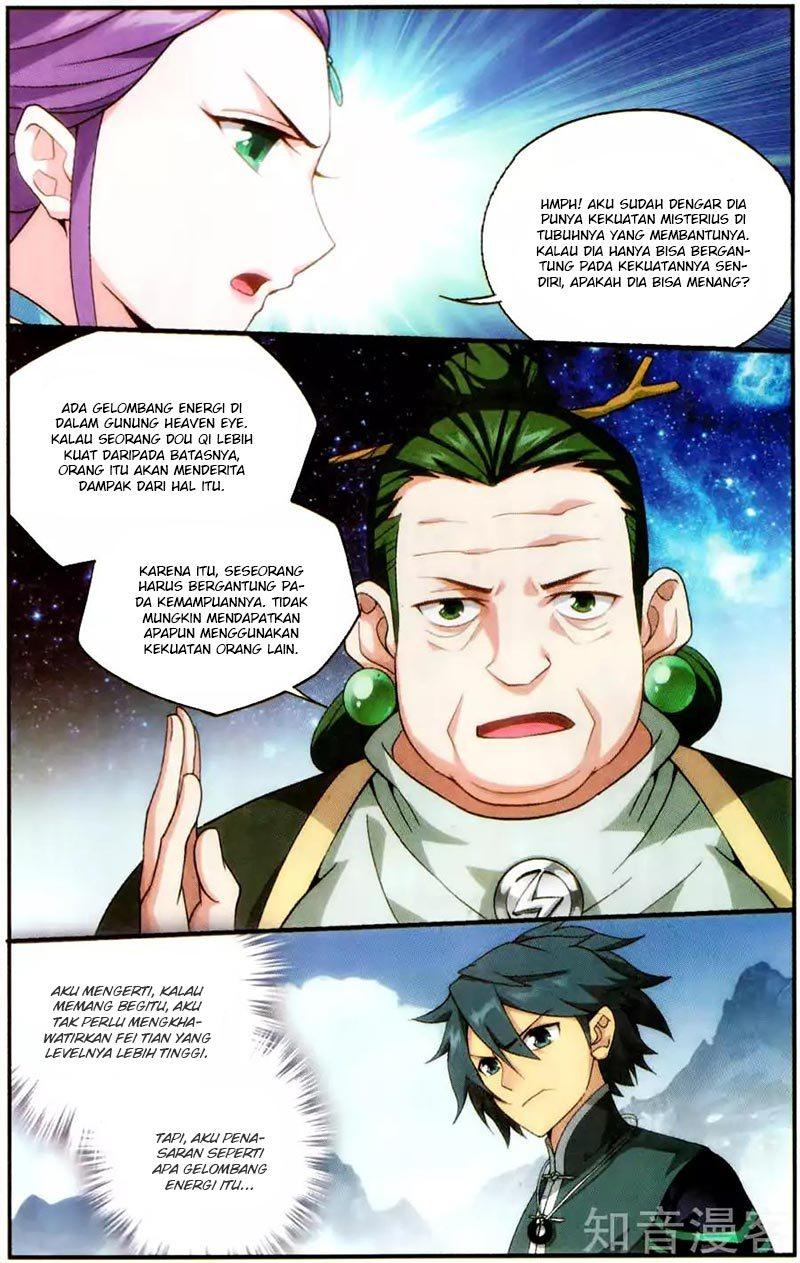 Battle Through Heaven Chapter 232-12