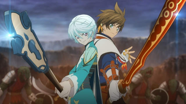 Tales of Zestiria PC Full Español