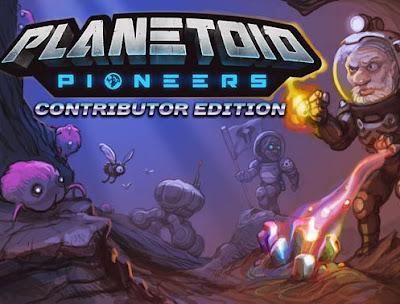 New Planetoid Pioneers iSO