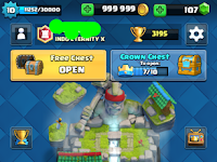Cara Hack Clash Royale Terbaru Work 100%