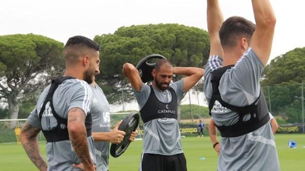 El Málaga jugará el 10 de Agosto ante el Cádiz