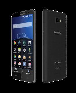 ELUGA S smartphone