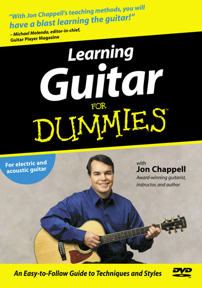 all guitar lover learning guitar for dummies. Black Bedroom Furniture Sets. Home Design Ideas