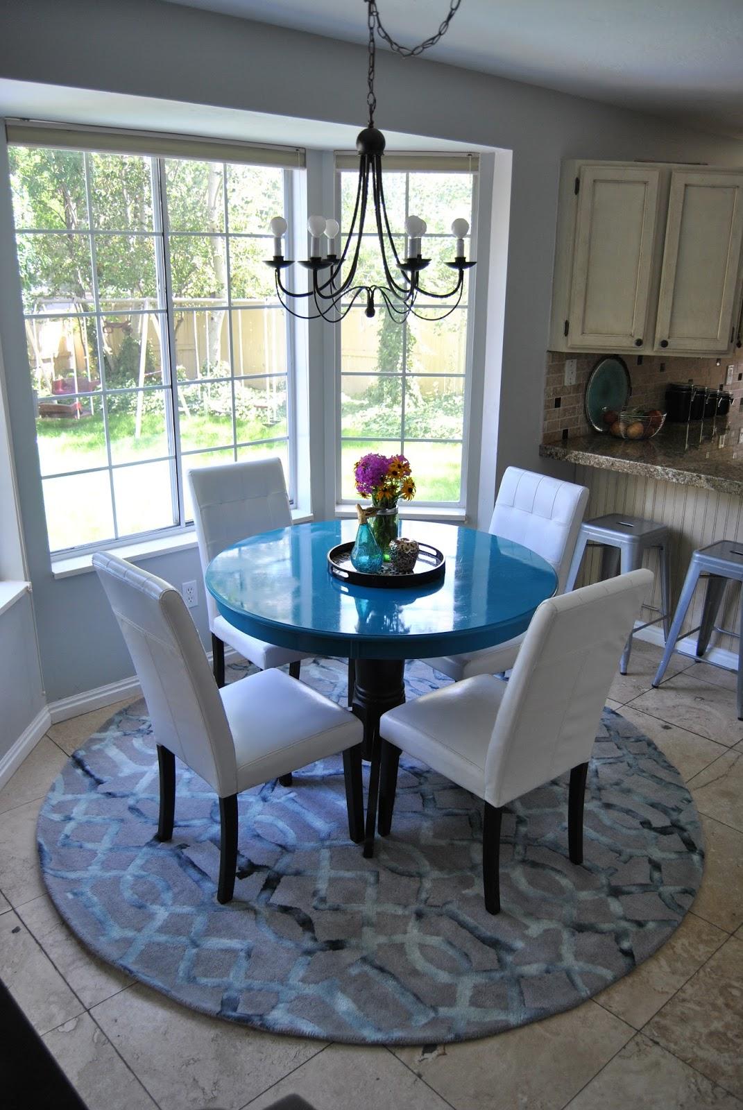 rug for kitchen table concrete studio 7 interior design the friday five safavieh dip