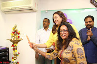 Actress Suja Varunee at Naturals Hair and Beauty Salon Launch ~  Exclusive 02.JPG
