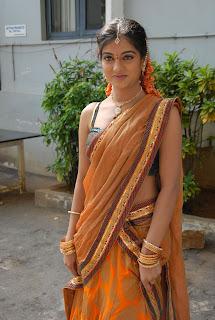 Sruthi Saree Pictures CF 06