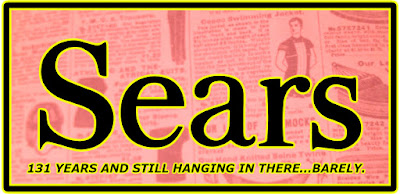 One Hundred and Thirty Years of Sears!