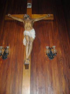"""""""Qué tome su cruz cada día"""""""