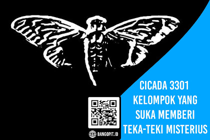 Cicada 3301, Kelompok yang Suka Memberi Teka-teki Misterius