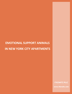 http://www.itkowitz.com/booklets/Emotional-Support-Animals-in-NewYorkCity-Apartments.pdf