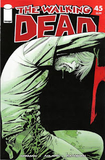 Walking Dead Issue 45