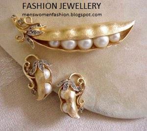 1598c3f223410 Pearl Gold Diamond 2015 New Fashion Jewellery. ~ Fashion Jewellery