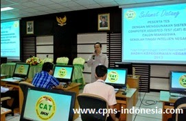 Berita Lowongan CPNS Provinsi Bengkulu 2015