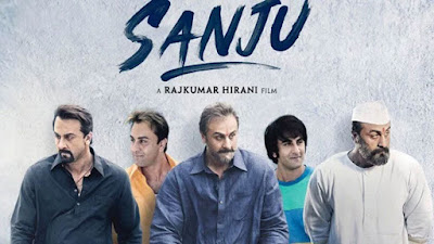 sanju movie review hindi