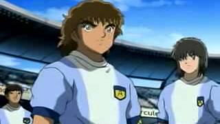 Daftar Nama Pemain Captain Tsubasa dan Gambarnya [Lengkap ...