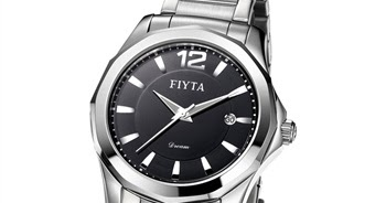 6652a95dc885e صور ساعات Fiyta Watch 2012