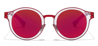 Vincent Chase Popstar Maroon INR 1499