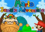 Mario Jungle Adventure