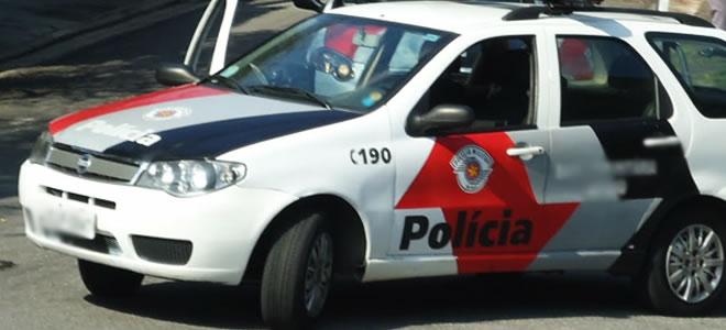 Jovens suspeitos de roubar frentista são detidos em Espírito Santo do Pinhal