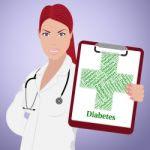 Diabetes yaitu penyakit seumur hidup yang mensugesti cara tubuh Anda menangani glukosa  gobekasi Apakah Diabetes Itu ?