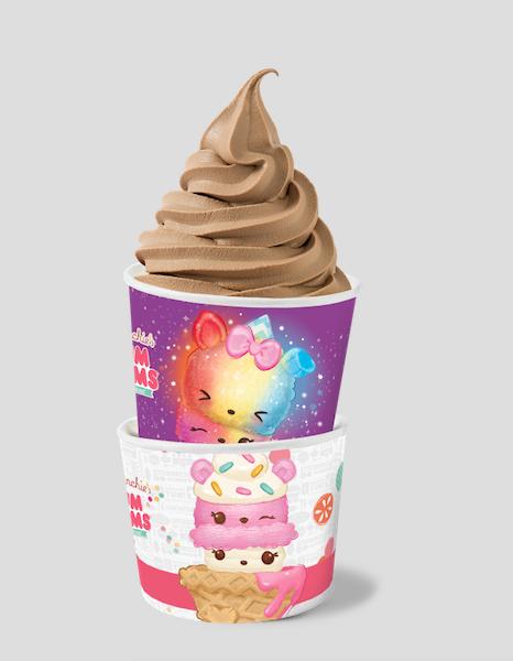 Menchie's Frozen Yogurt - Sweet Friends: Frozen Yogurt Shops ... | 600x466