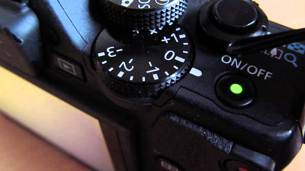 Power Kamera
