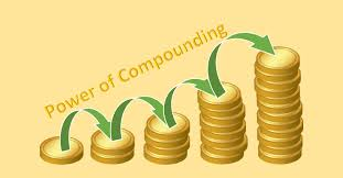 Compounding Dividend Asb Loan