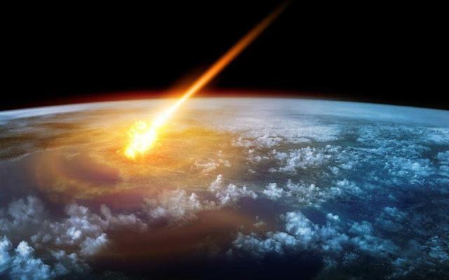 Tiểu hành tinh đường kính 130m áp sát Trái Đất có gây nguy hiểm?