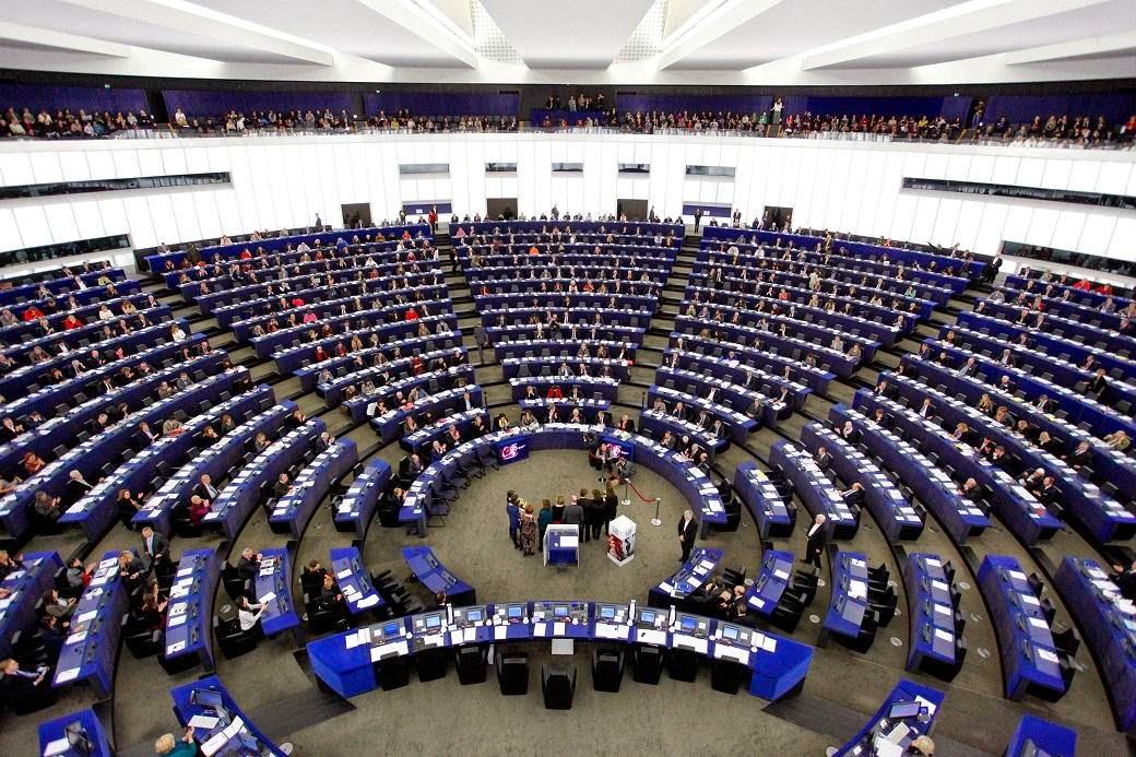 Η λίστα του Πρωτοδικείου με τους 21 ευρωβουλευτές