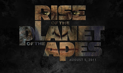 Film Rise of the Planet of the Apes