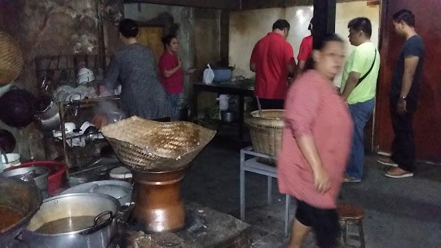 Dapur Gudeg Pawon