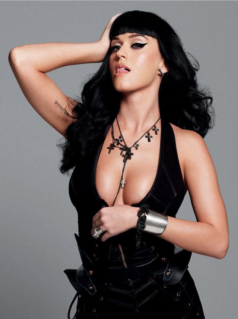 Katy Perry Katy Perry No Top
