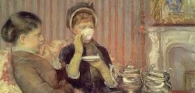 [Livre] Tea time