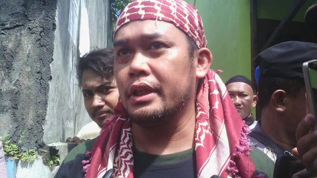 GMBI Terlibat Pembubaran Kajian, FJI Siap Berjihad ke Cirebon