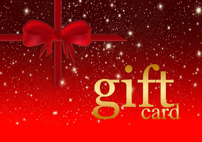 9 Realistic Marketing Techniques for Gift Cards Online