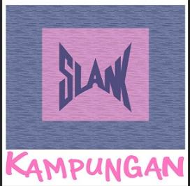 Slank Mp3 Full Album Kampungan (1991) Rar
